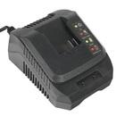 Устройство зарядное PBC Ni-Cd 12 V, Модель: BR 120Ni-Cd, 180301003