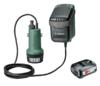 Садовый насос Bosch GardenPump 18 аккумуляторный, 06008C4200