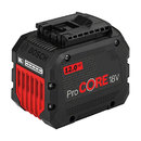 Аккумулятор ProCORE18V 12.0 Ah (-1-) Professional BOSCH, 1600A016GU