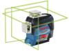 Лазерный нивелир Bosch GLL 3-80 CG Professional (0601063T00)
