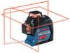 Лазерный нивелир Bosch GLL 3-80 Professional (0601063S00)