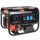 Аккумулятор дл. 15 см. ш 6.5 см. выс 9,5 см. поз. D85 Patriot GP 3510E