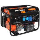 Катушка зарядки АКБ поз. B96 Patriot GP 6510AE 005013592