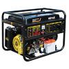 Электрогенератор DY8000L Huter, ручной стартер, 6500 Вт