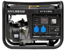 HY3100SE Альтернатор 3 кВт 1 ф (арт. 14338)