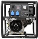 HY7000LE-3 Альтернатор 3 ф (арт. 13399)