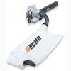 Воздуходувка-всас. устр-во-измельчитель ECHO ES-2100 (21,2 см3 0,50кВт 420 м3/ч 60м/с 5,5кг)