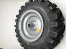 Колесо правое для снегоуборщика ST268EP,ST276EP.Husqvarna (арт. 5324365-69)