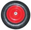 Колесо для тележки PR1404 (3.50-8; 370/16мм)