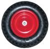 Колесо для тележки PR1501 (3,50-8; 370/16мм)