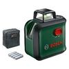 Лазерный нивелир Bosch Advanced Level 360, 0603663B03