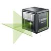 Лазерный нивелир Bosch Quigo Green + MM2, 0603663C00