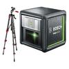 Лазерный нивелир Bosch Quigo Green Set и штатив, 0603663C01