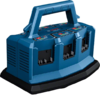 Зарядное устройство BOSCH GAL 18V6-80 Professional, 1600A01U9L