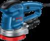 Эксцентриковая шлифовальная машина Bosch Professional GEX 34-125, арт. 0601372300