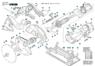 1619P06231 Предохранительная шайба Bosch для GKS 190, GKS 600, GKS 67