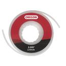 Леска Gator® SpeedLoad™ малая, 3 диска x (2,4 мм x 3,86 м) = 11,58 м (арт. 24-295-03)
