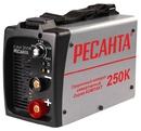 Сварочный аппарат инверторный САИ250К(компакт) Ресанта
