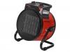 Тепловентилятор ПАРМА ТВК-3000 (3 кВт, керамика) 02.011.00056