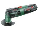 Многофункциональный инструмент Bosch PMF 250 CES в кейсе SystemBox DIY, 0603102105
