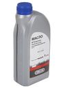 Масло для 4-х тактного двигателя 5w30, синтетическое, 1л  (арт. 91813S)