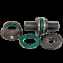 Рем.комплект ствола перфоратора Makita 2450