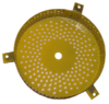 Сито БИЗ 0267 для зернодробилок Хрюша, ЭлектроМаш