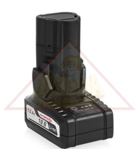 Аккумулятор для шуруповерта интерскол 18 вольт