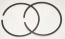Кольцо поршневое для бензокосы 43см3 (диаметр кольца 40мм)