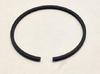 Кольцо поршневое для бензокосы Эфко (диаметр 34мм, толщина 1.5мм)