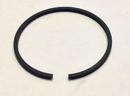 Кольцо поршневое для бензопилы 52 см3  (диаметр кольца 45мм)
