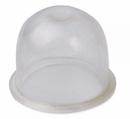 Купол, помпа для карбюратора (подкачки) бензокосы