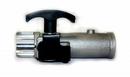 Модуль фиксации штанг (удлинитель трубы) для бензокос d-26 9 зубов