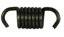 Пружина сцепления (вариатора) бензокосы 33-52 см3