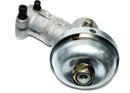 Редуктор для бензокосы 7 зубов штанга 26 мм под круг 25,4