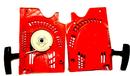 Стартер ручной для бензопилы  45-52, 2 зацепа на шкив легкий старт