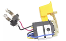 Выключатель (189) для шуруповерт  короткий метал пластина