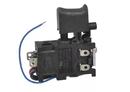 Выключатель (281) для шуруповерта Хитачи DS12 DVF3