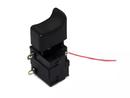 Выключатель (289) для аккумуляторного шуруп. ДА-10/10, 8ЭР(Li-On)