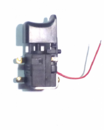 Выключатель (292) для аккумуляторного шуруп. ДА-10/14,4/18 В(Li-On)