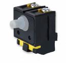 Выключатель (329) для УШМ 115, 125, 150 6А с конденсатором бортик