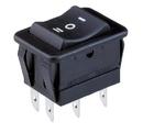 Переключатель (360) KCD1-106/D нейтраль