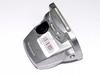 Голова для Макита ушм 9555/9558 с подшипником и фиксатором шпинделя (корпус редуктора)