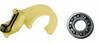 Скоба (держатель) для БОШ 2-24 с подшипником вала