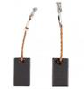 Щетки угольные для БОШ А77 10-125, 14-125 Высокое качество 5х10х16