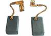 Щетки угольные МАКИТА СВ-459 оригинальные (194722-3)