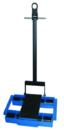 Транспортная платформа поворотная, г/п 6т Стелла ST60