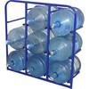 Стеллаж для бутылей с водой 940х900х380 (9 шт) СВД 9 Rusklad