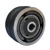 Сцепление для виброплиты под шпонку, внутренний диаметр 18мм